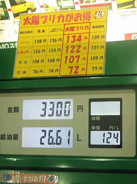 110円台、目前!?
